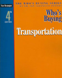 who s buying transportation new strategist publications